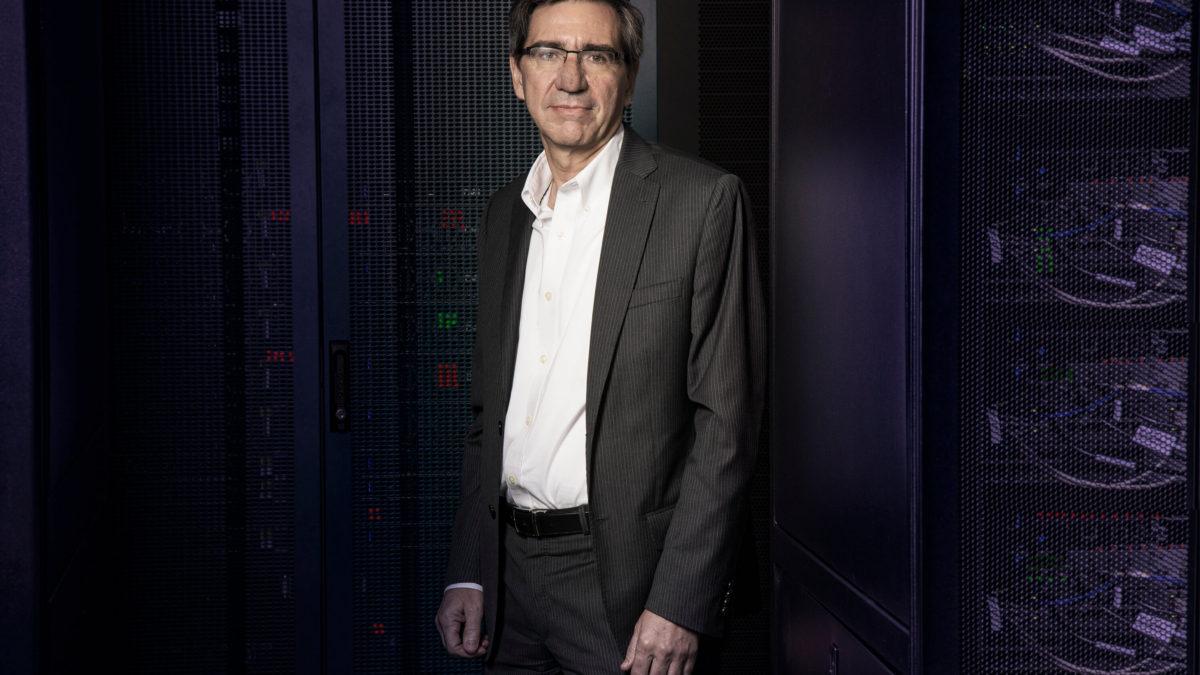 Eduardo Gómez Leal